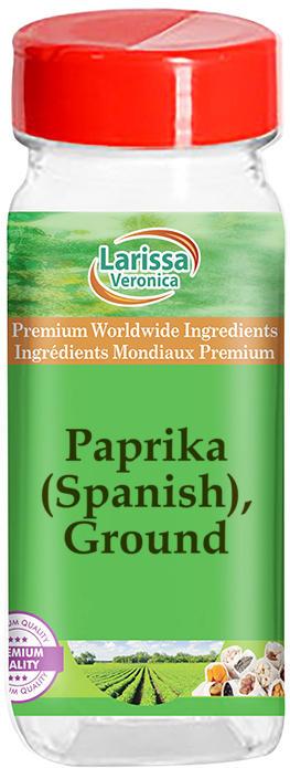 Paprika (Spanish), Ground