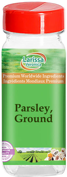 Parsley, Ground