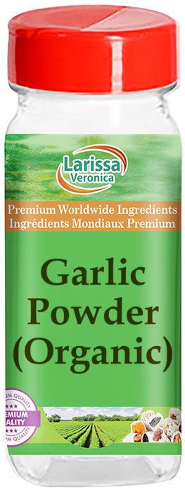 Garlic Powder (Organic)