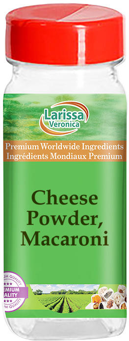 Cheese Powder, Macaroni