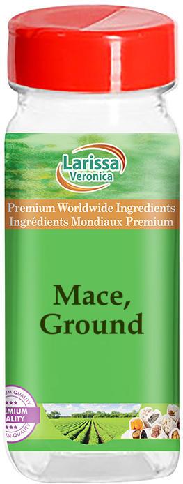 Mace, Ground