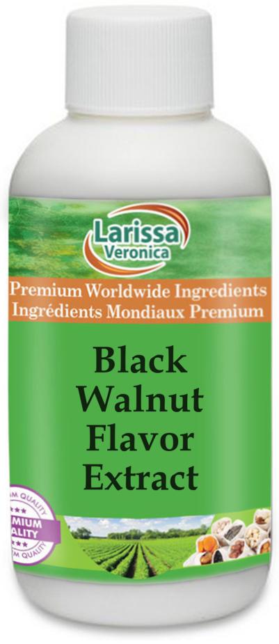 Black Walnut Flavor Extract