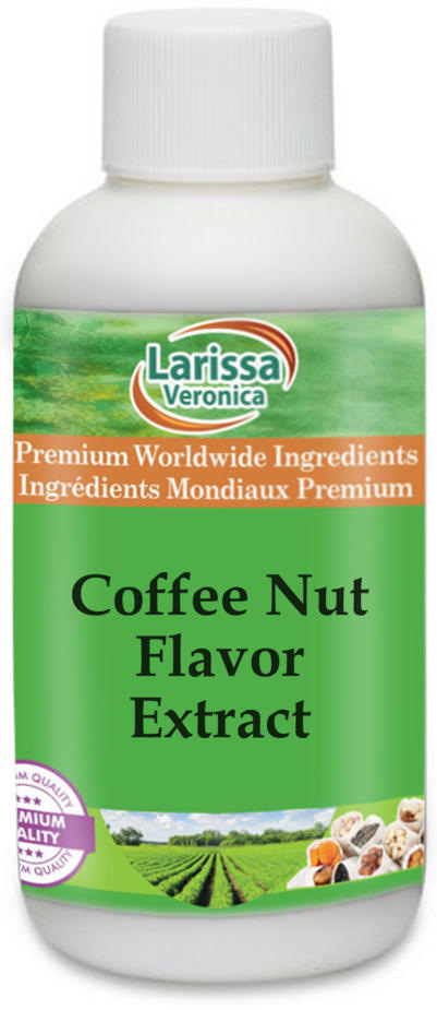 Coffee Nut Flavor Extract