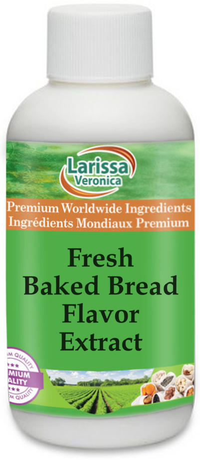 Fresh Baked Bread Flavor Extract