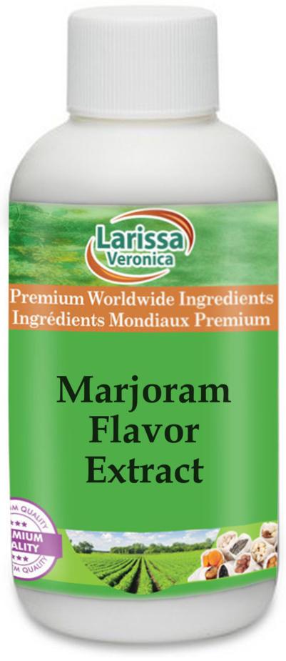 Marjoram Flavor Extract