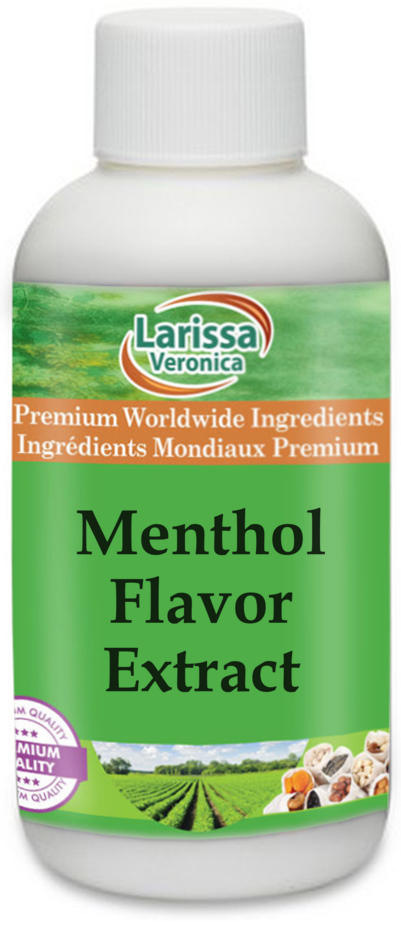 Menthol Flavor Extract