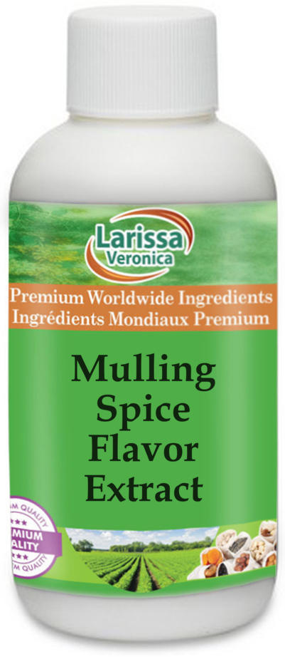 Mulling Spice Flavor Extract