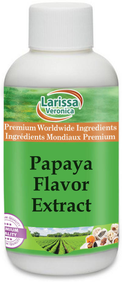 Papaya Flavor Extract