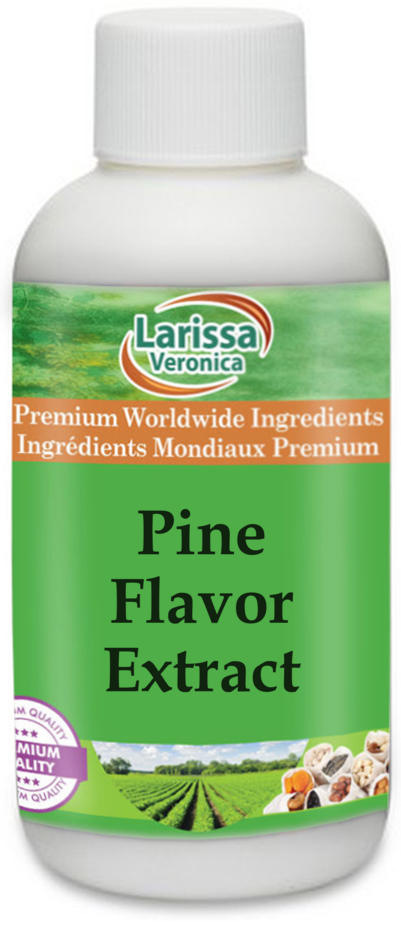 Pine Flavor Extract