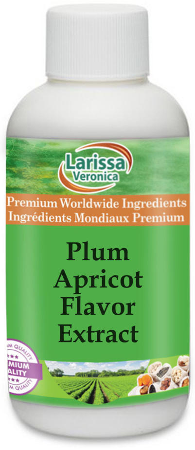 Plum Apricot Flavor Extract