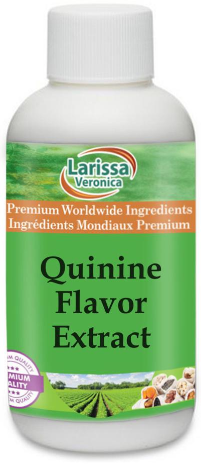 Quinine Flavor Extract