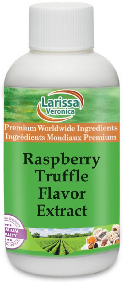 Raspberry Truffle Flavor Extract
