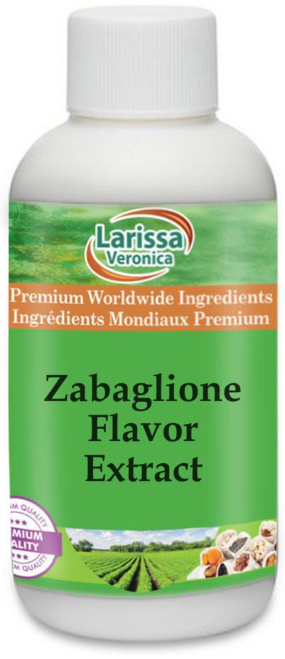 Zabaglione Flavor Extract