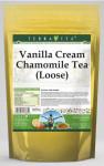 Vanilla Cream Chamomile Tea (Loose)