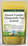 French Vanilla Chamomile Tea (Loose)