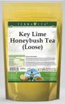 Key Lime Honeybush Tea (Loose)