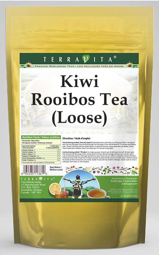 Kiwi Rooibos Tea (Loose)