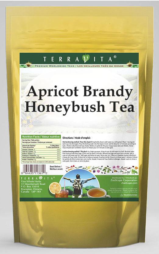 Apricot Brandy Honeybush Tea