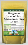 Bergamot Lemon Lime Chamomile Tea (Loose)
