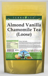 Almond Vanilla Chamomile Tea (Loose)