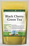 Black Cherry Green Tea