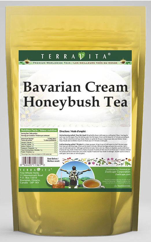 Bavarian Cream Honeybush Tea