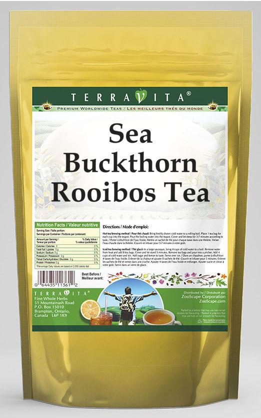 Sea Buckthorn Rooibos Tea