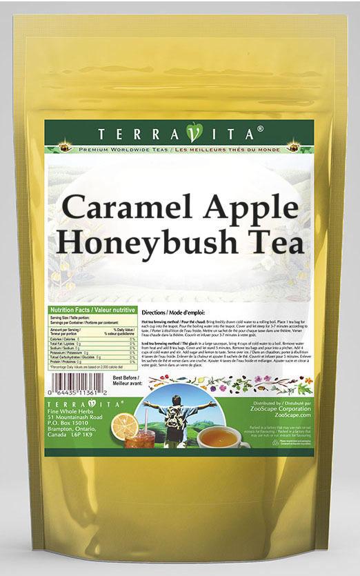 Caramel Apple Honeybush Tea