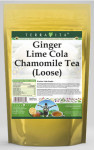 Ginger Lime Cola Chamomile Tea (Loose)