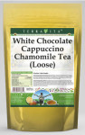 White Chocolate Cappuccino Chamomile Tea (Loose)
