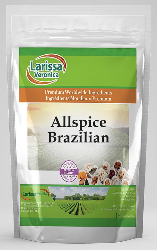 Allspice Brazilian Coffee