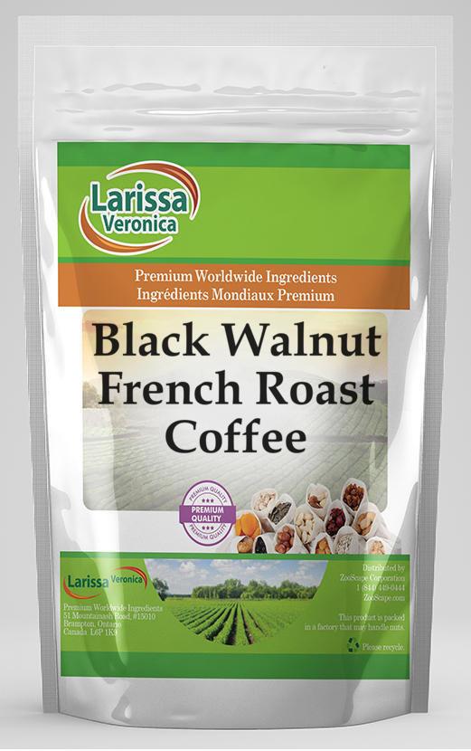 Black Walnut French Roast Coffee