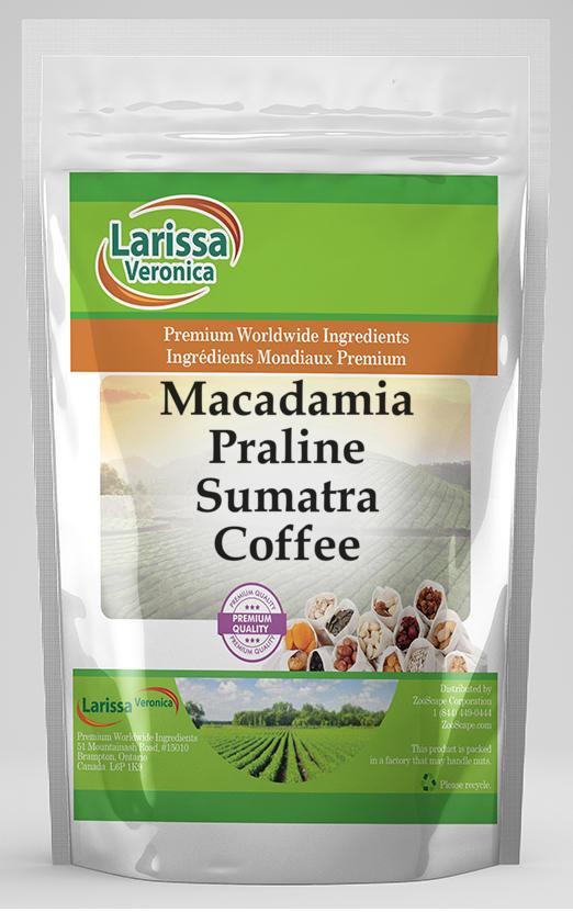 Macadamia Praline Sumatra Coffee