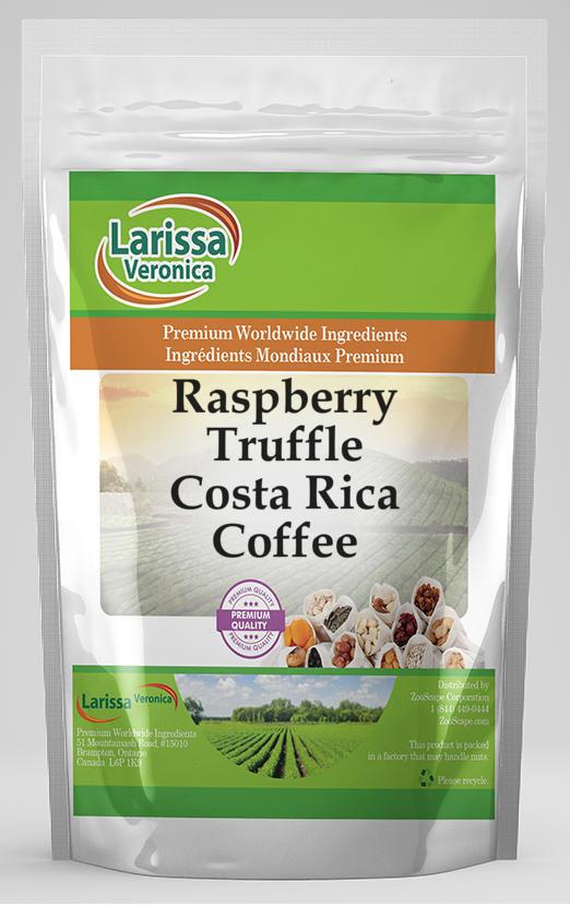 Raspberry Truffle Costa Rica Coffee