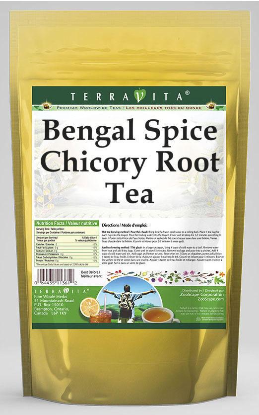 Bengal Spice Chicory Root Tea