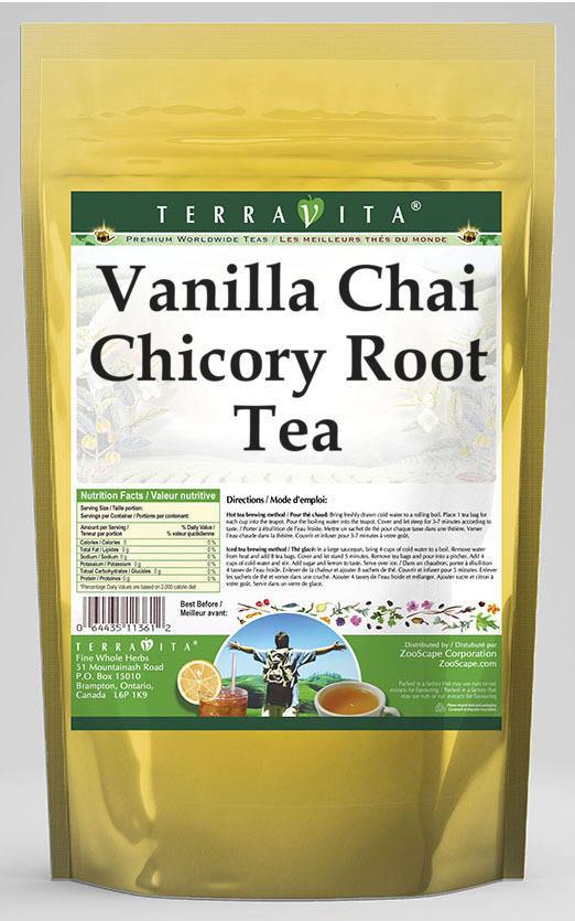 Vanilla Chai Chicory Root Tea