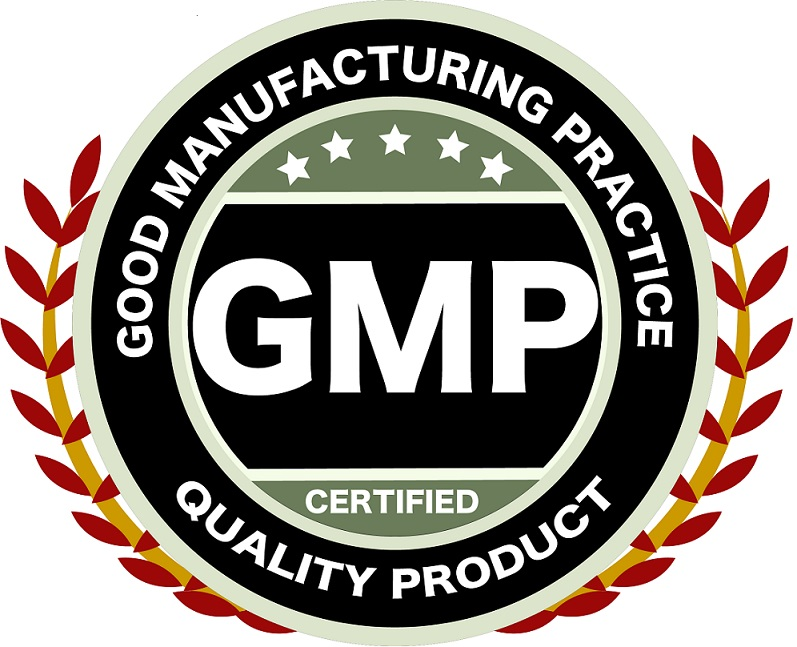 GMP - Good Manufacturing Practice - ZooScape LLC